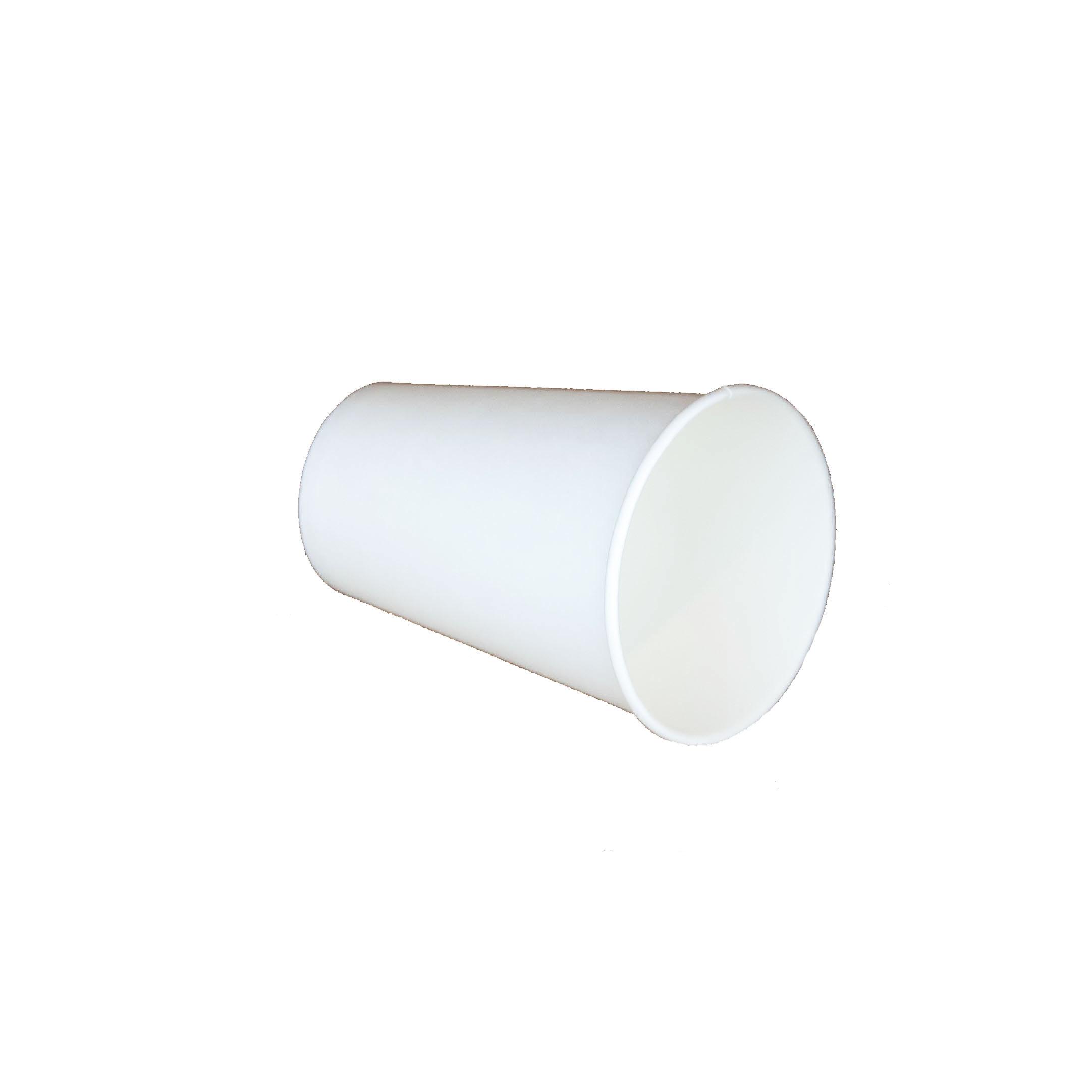 Papierový pohár PC02L