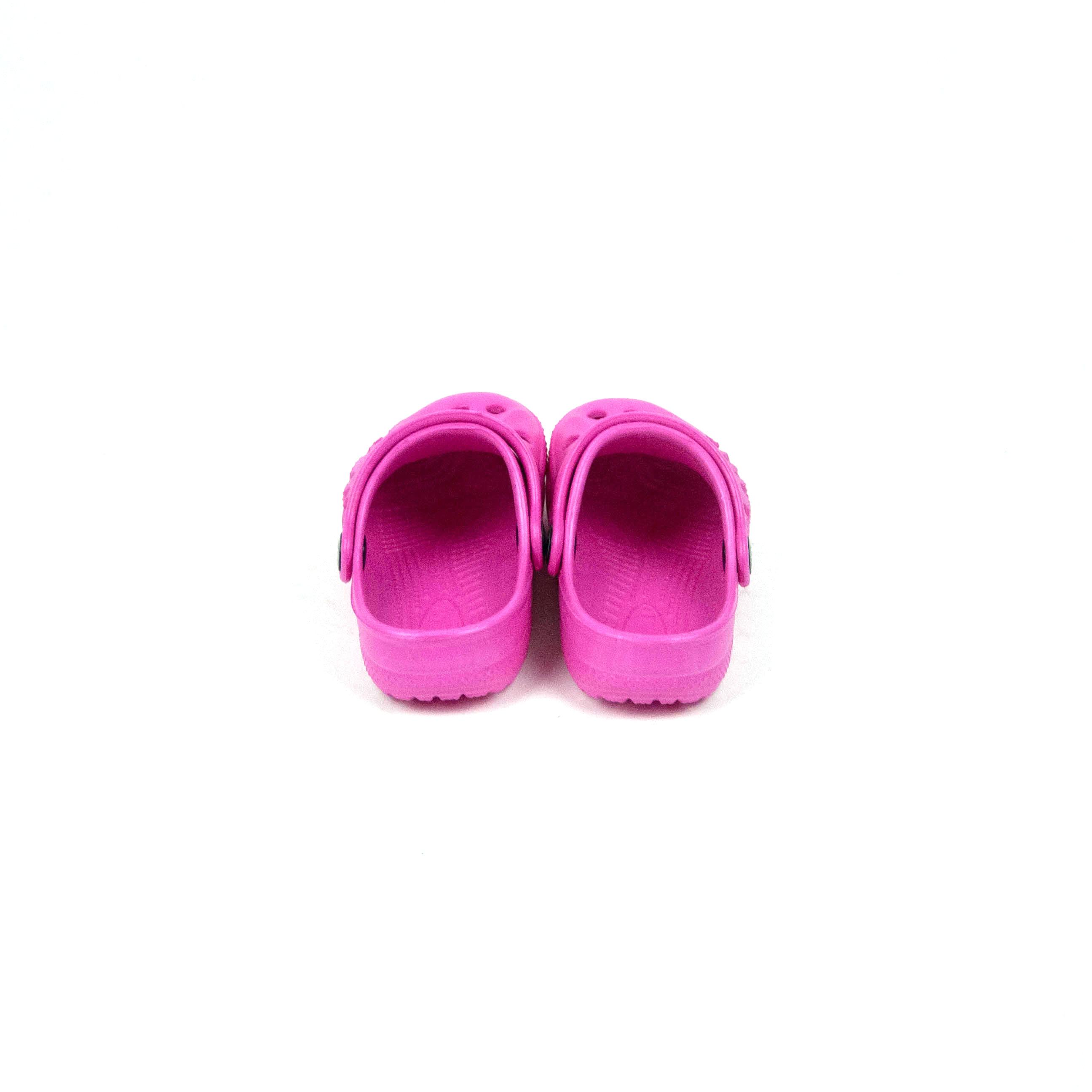 Detské šľapky X6001R