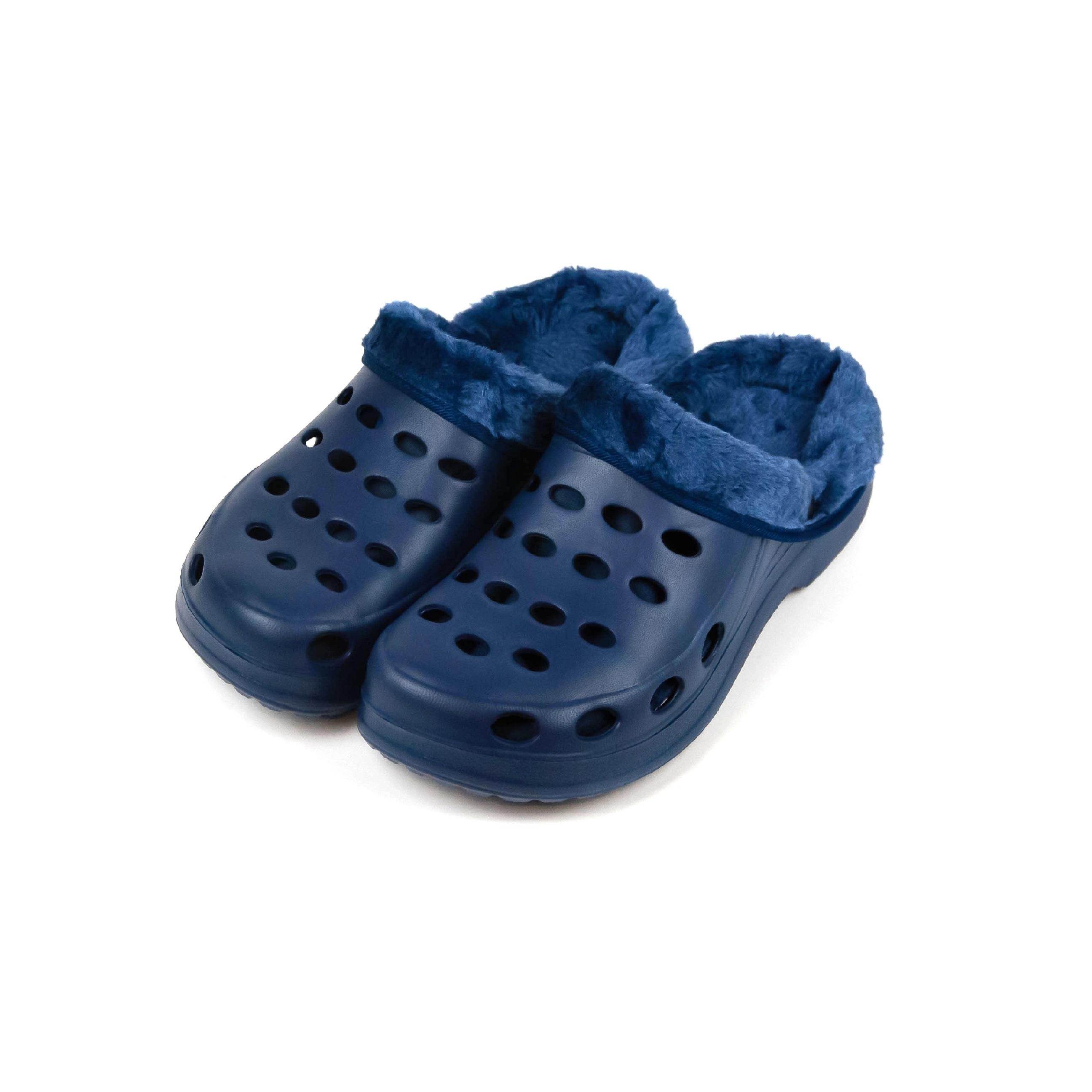 panska zateplena obuv A001M