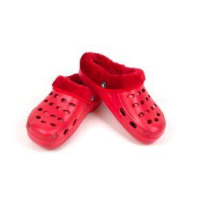 damska zateplena obuv A002MCER