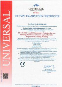 Certifikat_XJ9501