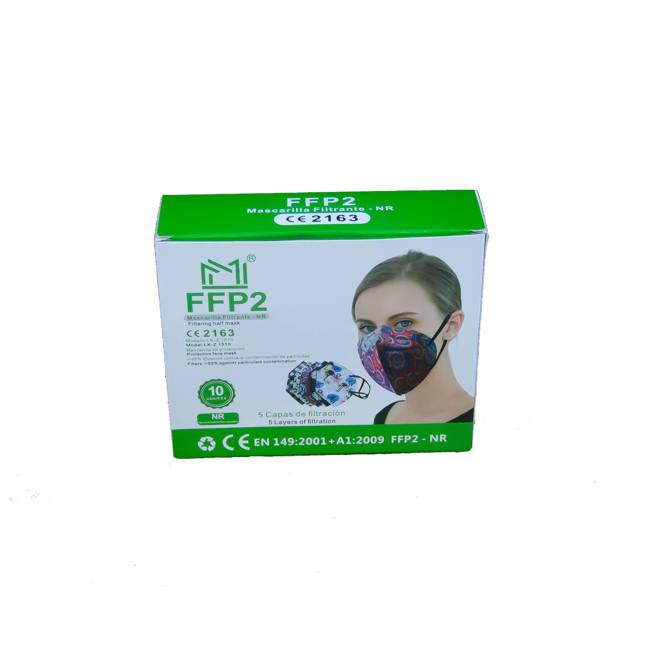 FFP2 resprirator