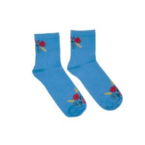 ponožky folklor